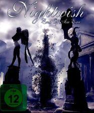 """NIGHTWISH """"END OF AN ERA"""" BLU RAY NEW+"""