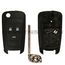 New Replacement Keyless Entry Car Remote Key Fob Shell Case for OHT01060512