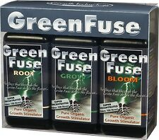 Greenfuse Triple Pack De 3 X 100ml