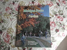 Michigan State SPARTANS Purdue BOILERMAKERS 1979 PROGRAM MSU Homecoming+GO CUP