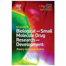 Introduction to Biological and Small Molecule Drug Research and Development: the