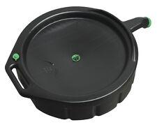 Sealey drp05 oil/fluid de cerebros y Reciclaje Contenedores 16ltr