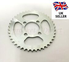 Rear Steel Drive Sprocket 42T for Honda CBR125 04-10