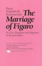 The Marriage of Figaro Plays for Performance Series