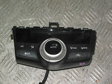 TOYOTA PRIUS PLUS 2012 2013 2014 2015 CLIMATE CONTROL SWITCH PENAL 55900-47040