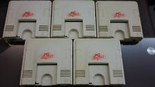 NEC Pc-Engine console only - Work Japan Hucard game