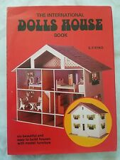 The International Dolls House Book S. F. King