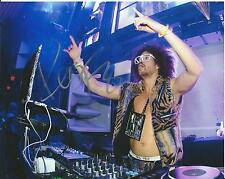 **GFA LMFAO *REDFOO* Signed 8x10 Photo AD1 COA**