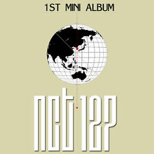 NCT 1st Mini Album - NCT #127 CD + Poster Genuine Sealed 2016 New Kpop