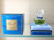 Lancome Climat Perfume Splash 14 ml/0.47 fl oz Parfum NEW IN BOX! BEST PRICE!