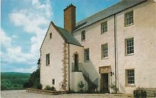 East Side Of West Wing, Maxwelton House, MONIAIVE, Dumfriesshire