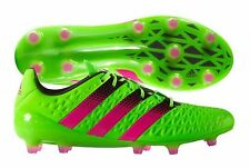 NEW MEN'S ADIDAS ACE 16.1 SOCCER CLEATS US 9   UK 8.5   #AF5083  $220 RETAIL!