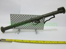 """1/6 Scale Hot WWII Rocket - ZACCA M20A1 Super-bazooka for 12"""" Action figure Toys"""