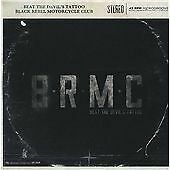 Black Rebel Motorcycle Club - Beat the Devil's Tattoo (2010) Original Card Sleev