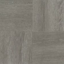 Vinyl Floor Tiles Self Adhesive Peel And Stick Kitchen Gray Grey Wood Flooring