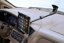 "Extending 14""-18"" Car Windshield Suction Cup Mount Holder for Apple iPad 4 3 2"