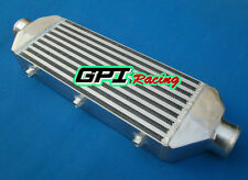 NEW intercooler 400X155X60 MM UNIVERSAL for any CAR race TURBO INTERCOOLER