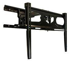TV mount perfect for vertically challenged locations, such as over the fireplace