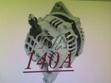 MAZDA RX-7 R2 1.3L 1308cc w/Turbo 89-90 91 turbo NEW HD Alternator 140 HIGH Amp