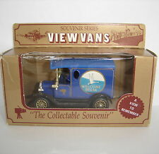 Lledo: Stevelyn: Souvenir View Van Model : 1920 Model T Ford Van : WELCOME BREAK