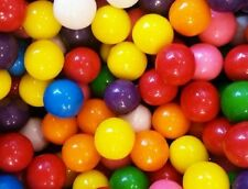 NUTRASWEET 16mm or 0.62 inch GUMBALLS-1LB (210 COUNT)