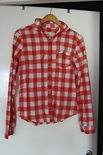 WOMAN'S SHIRT FROM HOLLISTER SIZE M