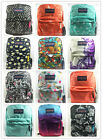 Back to School Authentic JanSport T501 Classic SuperBreak School Backpack