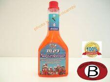 ADDITIVO PROFESSIONALE INVERNALE GASOLIO DIESEL ANTIGELO ANTIACQUA MEAT M23 ***