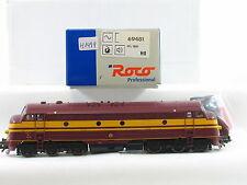 Roco h0 69481 AC élancé numérique/sound cfl1601 emballage d'origine (y1887)