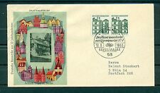 Allemagne - Germany 1964 - Michel n.455 A - Timbre - poste ordinaire