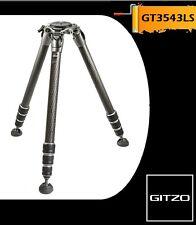Gitzo GT3543LS Systematic Carbon Fiber Tripod (Long) Mfr # GT3543LS