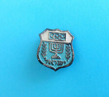 ISRAEL NOC for OLYMPIC GAMES LONDON 1948. - vintage olympics pin badge RRR