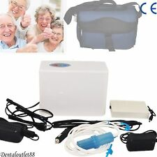 Portable Oxygen Concentrator Generator Home Use + Rechargeable Battery Fast Ship
