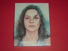 Rust & Bone 2nd printing Keep Case Plain Archive Exclusive Not numbered