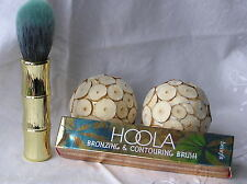 Benefit - HOOLA - Bronzing & Contouring Brush - Brand New & Boxed XX