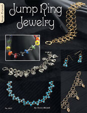 JUMP RING JEWELRY-Beaded-Beading/Chain Maille/Mail Craft Idea Book