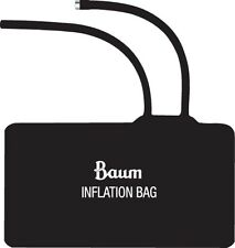 BAUM INFLATION BAGS (DOUBLE TUBE) #1841 SMALL ADULT/ CHILD 9cm-18cm
