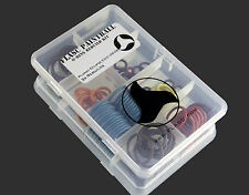 Planet Eclipse Ego 05 - 06 3x color coded o-ring rebuild kit by Flasc Paintball