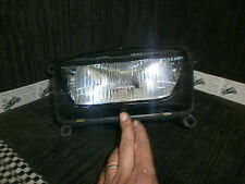 Yamaha XJ600 S N Diversion 1998 '98-03 headlight headlamp