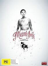 Miami Ink : Complete Season 2 : NEW DVD