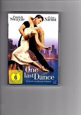 One last Dance (2009) DVD #11415