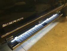 Running Board/Side Step LED Lights Chevy Dodge GMC Regular and Double Cab Trucks
