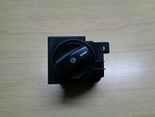 MERCEDES A CLASS W169 FARO Control SWITCH PULSANTE a1695451704