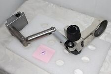 OLYMPUS SZ-STB1 MicroScope Body Holder & Stand Base Item#3