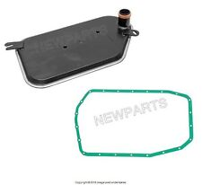 BMW E39 E46 E85 Transmission Filter + Gasket For AT A5S 325Z Meistersatz