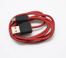 Replacement Micro USB charging cable For Beats by Dr. Dre Studio 2 / Wireless