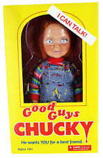"Child's Play Good Guys 15"" Chucky Talking Doll"