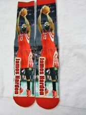 Cyber Monday/Week James Harden  Sublimated Basketball Socks