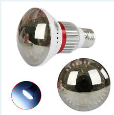 HD 720P SPY Hidden Bulb Lamp Wi-Fi/P2P Security CCTV IP DVR Camera IR LED Light