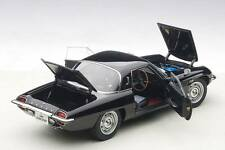 Autoart 1967 Mazda Cosmo Sport Black Color in 1/18 Scale. New Release!